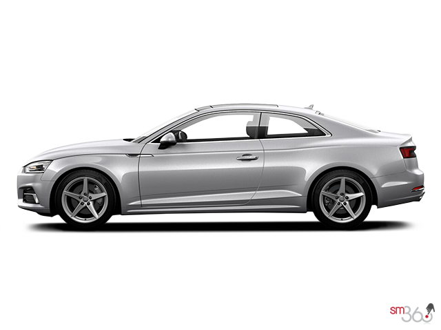 2018 Audi A5 Coup 233 Komfort Starting At 47668 2 Audi