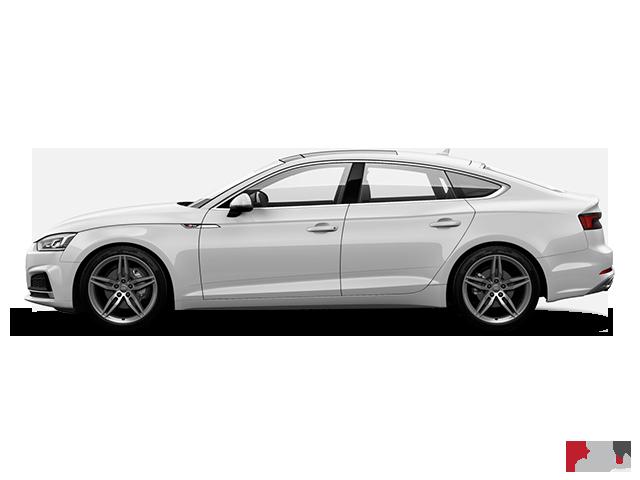 Audia5 Sportbackprogressiv 2018 Audi Of Mississauga