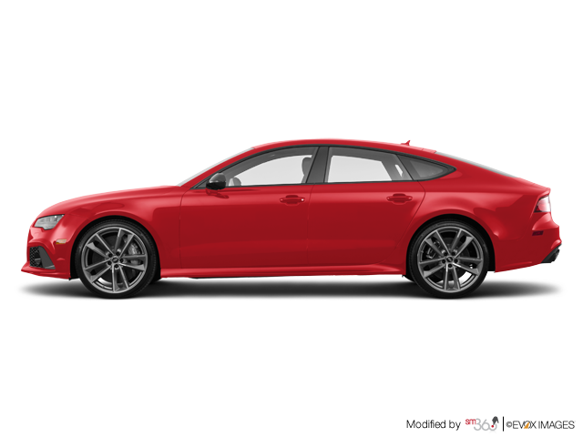 2018 Audi Rs 7 Sportback Performance Starting At 144918