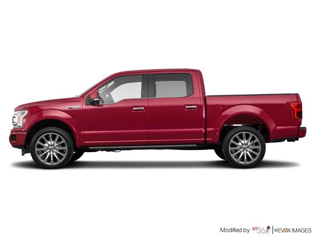 Deragon Montreal New 2018 Ford F 150 Limited For Sale In