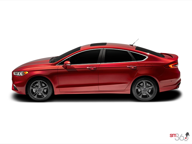 formule ford new 2018 ford fusion sport for sale in granby. Black Bedroom Furniture Sets. Home Design Ideas