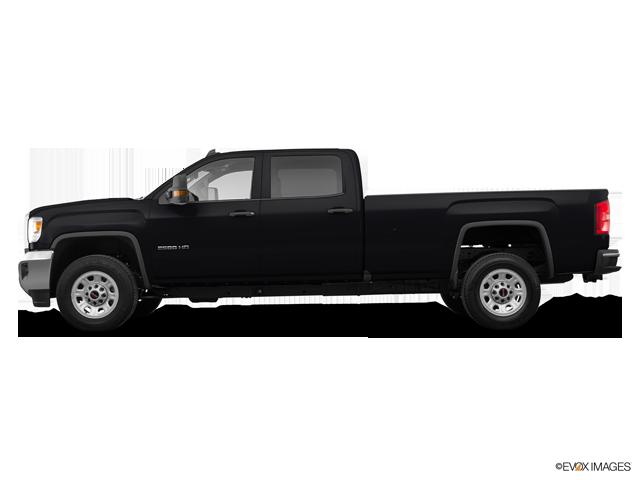 Sierra 2500HD