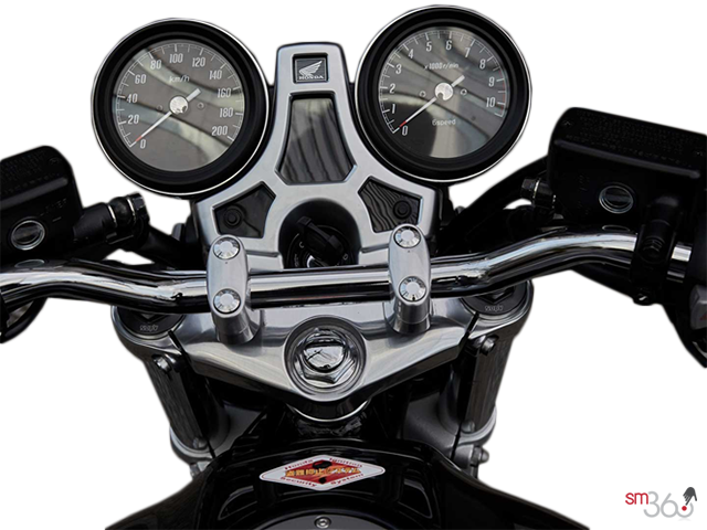 Honda CB1100RS ABS 2018 More Details