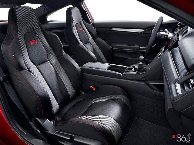 Honda Civic Coupe SI 2018. More Details