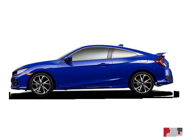 Miramichi Honda | New 2018 Honda Civic Coupe SI for sale in Miramichi