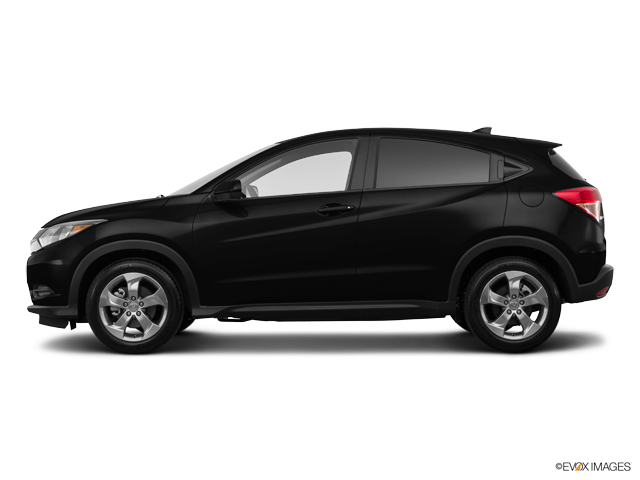 innovative design 4a011 6f941 2018 Honda HR-V in Cowansville (near Granby and St-Jean)   Deragon Honda