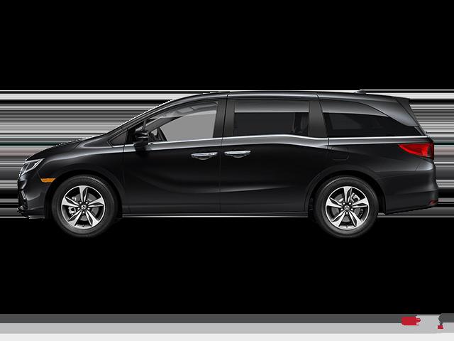 Cumberland Honda New 2018 Honda Odyssey Ex L Navi For