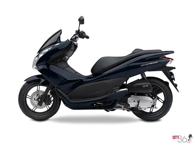 New 2018 Honda Pcx150 Standard Bathurst Honda
