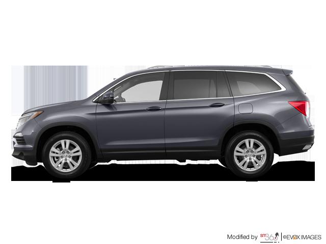 Honda Ridgeline A Vendre >> Thetford Honda | Honda Pilot LX 2018 à vendre à Thetford Mines