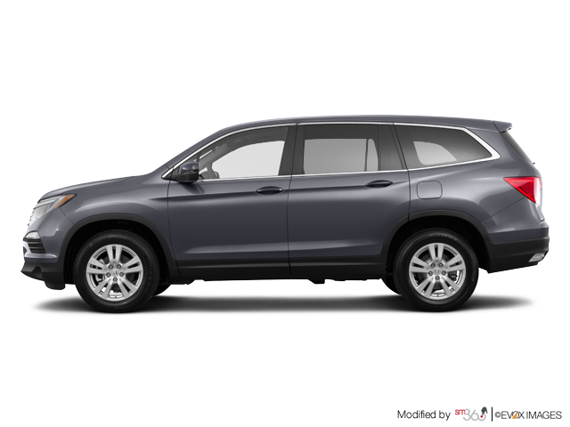 2018 Honda Pilot LX - from $38971.68 | Halton Honda