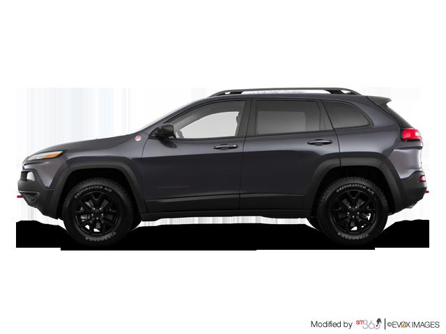 Dodge Viper For Sale >> Avantage Chrysler | New 2018 Jeep Cherokee TRAILHAWK LEATHER PLUS for sale in La Sarre