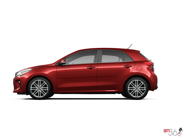 kia rio 5 portes ex sport 2018 en vente st j rome kia des laurentides. Black Bedroom Furniture Sets. Home Design Ideas