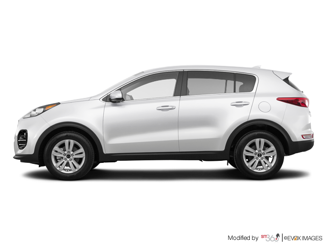 kia sportage lx 2018 en vente st j rome kia des laurentides. Black Bedroom Furniture Sets. Home Design Ideas