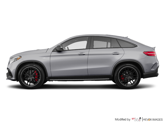 2018 mercedes benz gle coupe 63s 4matic amg starting at 118 595