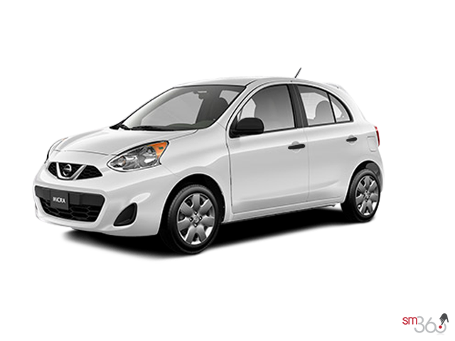 New 2018 Nissan Micra For Sale In Saint Basile Le Grand St