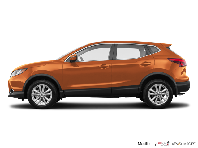Fredericton Nissan   New 2018 Nissan Qashqai SV for sale in