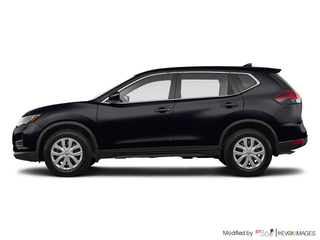 Macdonald Nissan New 2018 Nissan Rogue S For Sale In Sydney