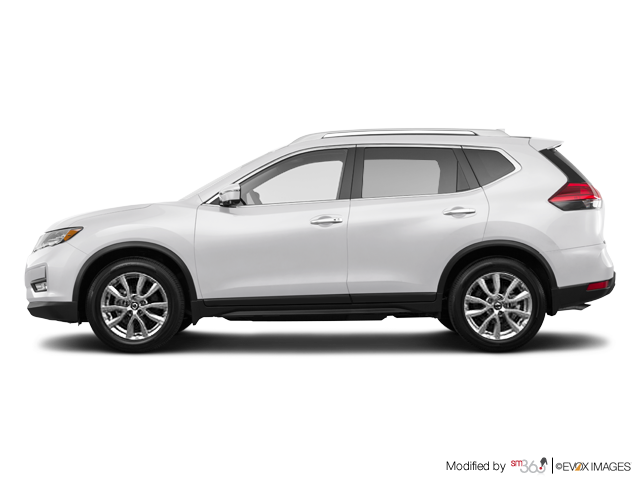 Macdonald Nissan New 2018 Nissan Rogue Sv For Sale In Sydney