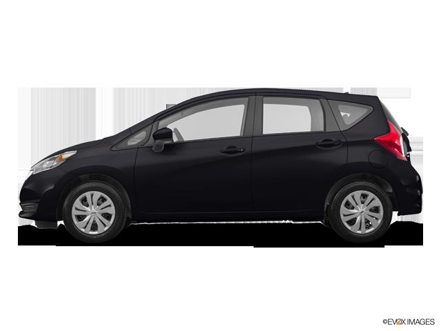2018 Nissan Versa Note S Starting At 16348 0 Half Way