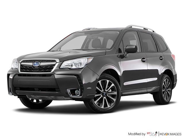 2018 subaru forester 2 0xt touring ogilvie subaru in ottawa. Black Bedroom Furniture Sets. Home Design Ideas