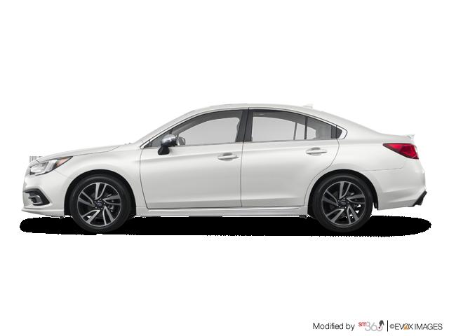Used Subaru Legacy 3.6r >> Aberdeen Subaru | New 2018 Subaru Legacy 2.5i SPORT for sale in Saint John