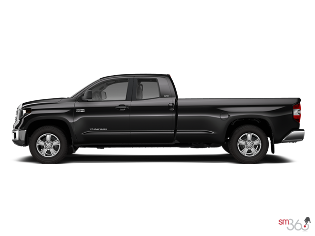 How Long Is The Bed Of A Toyota Tundra
