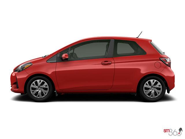 Toyota Yaris Hatchback CE 3 PORTES 2018