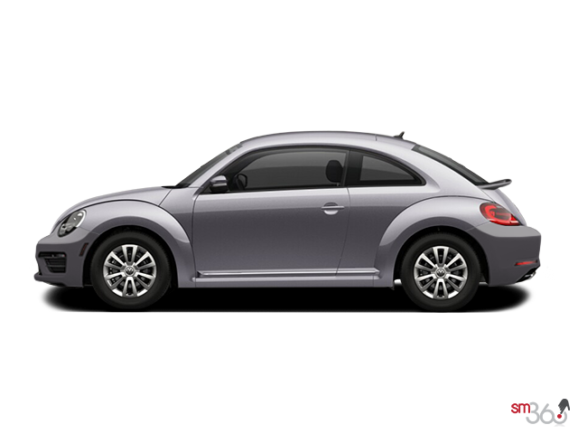 volkswagen beetle trendline 2018 partir de 23790 0 volkswagen victoriaville. Black Bedroom Furniture Sets. Home Design Ideas