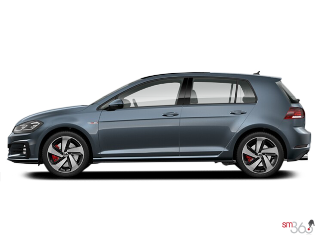 2018 volkswagen golf gti 5 door autobahn starting at 35995 south centre volkswagen. Black Bedroom Furniture Sets. Home Design Ideas