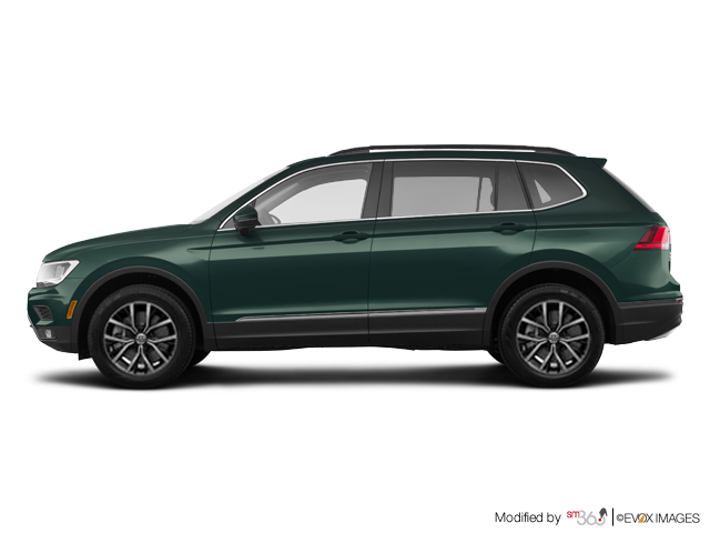 volkswagen tiguan comfortline 2018 partir de 36120 0 grenier volkswagen. Black Bedroom Furniture Sets. Home Design Ideas