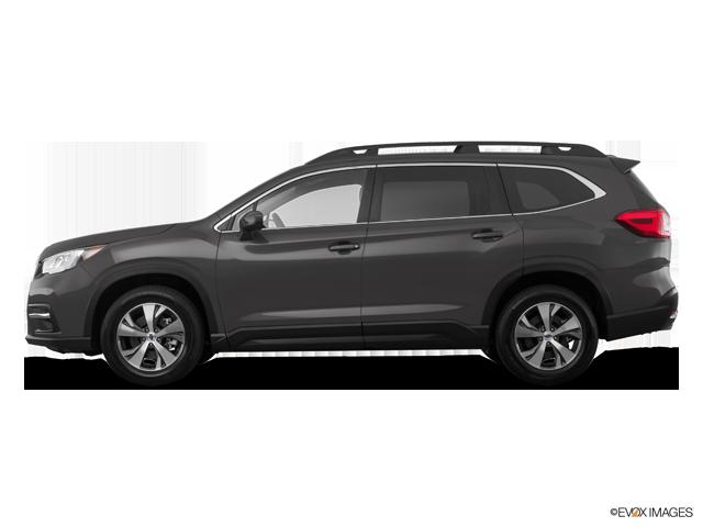 2019 Subaru Ascent Touring From 40410 0 Subaru Repentigny