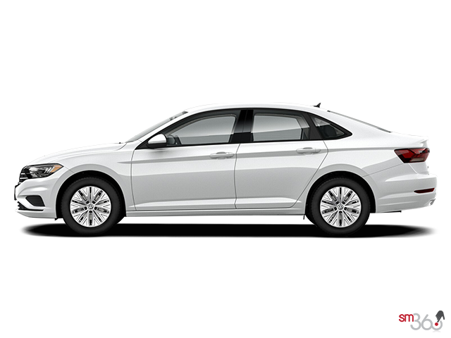 2019 Volkswagen Jetta Comfortline Starting At 22720 0