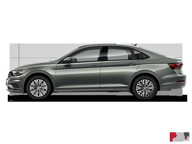 2019 Volkswagen Jetta HIGHLINE - Starting at $25880.0   Volkswagen Victoriaville