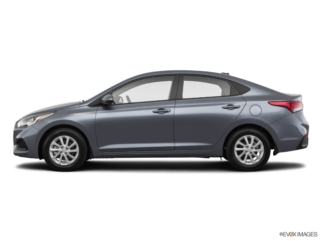 Cape Breton Hyundai New 2018 Hyundai Accent Sedan Gl For