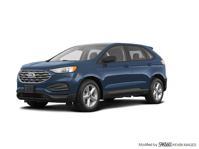 Deragon Ford | New 2019 Ford Edge SE for sale in Cowansville