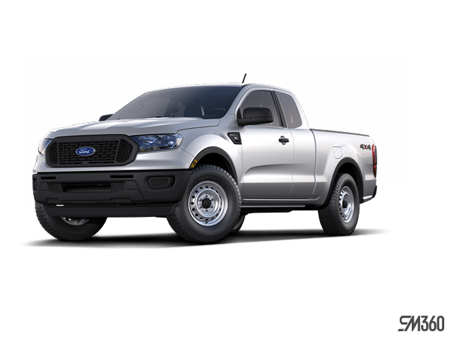 Deragon Ford   New 2019 Ford Ranger XL for sale in Cowansville