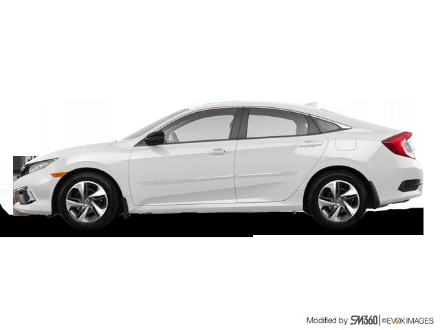 Kings Honda Service >> Ramsays Honda | New 2019 Honda Civic Sedan DX for sale in ...