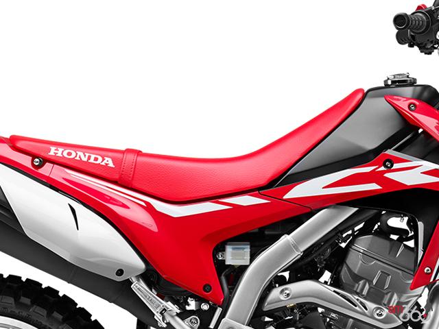 2019 Honda Crf250l Standard Brockville Honda In Brockville