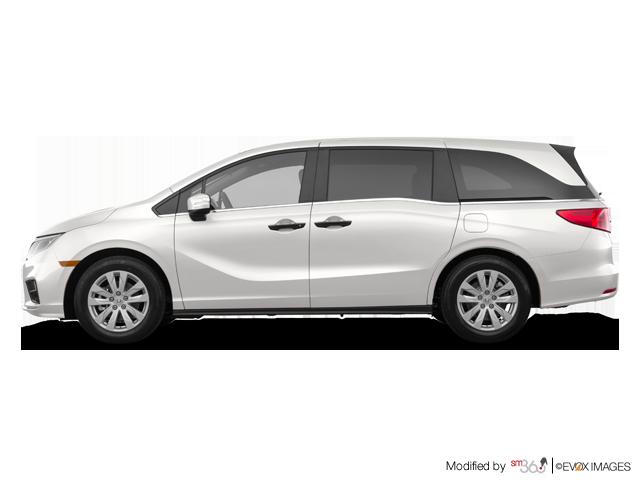 Honda Ridgeline A Vendre >> Thetford Honda | Honda Odyssey LX 2019 à vendre à Thetford Mines