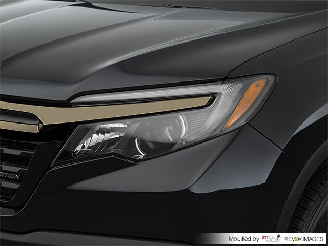 2019 Honda Ridgeline Black Edition Mierins Automotive Group In Ontario