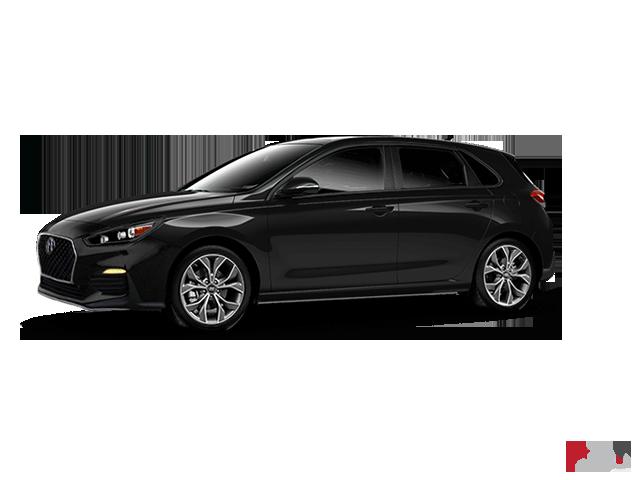 Summerside Hyundai New 2019 Hyundai Elantra Gt N Line Ultimate For