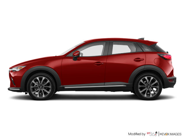 Sundance Mazda Sales >> New 2019 Mazda CX-3 GT in Edmonton | Sundance Mazda