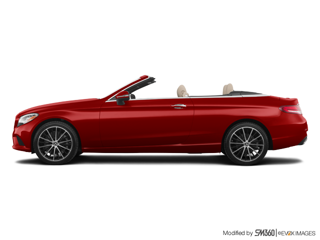 Mercedes Benz Classe C Cabriolet 300 4matic 2019 192