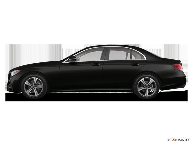 2019 Mercedes-Benz E-Class E 300 4MATIC Sedan AWD