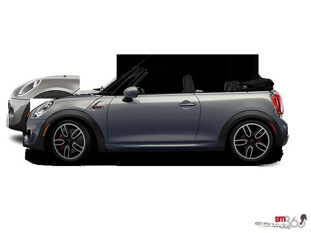 2019 Mini Convertible John Cooper Works Mierins Automotive Group