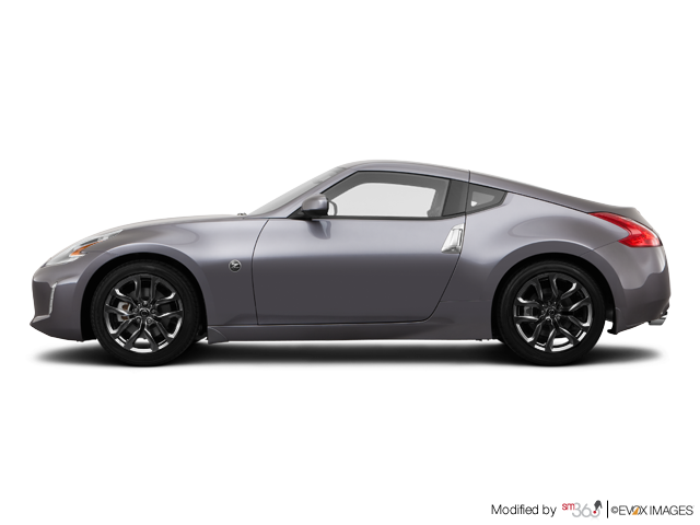 Roy Nissan | New 2019 Nissan 370Z Coupe BASE 370Z for sale in Gaspé