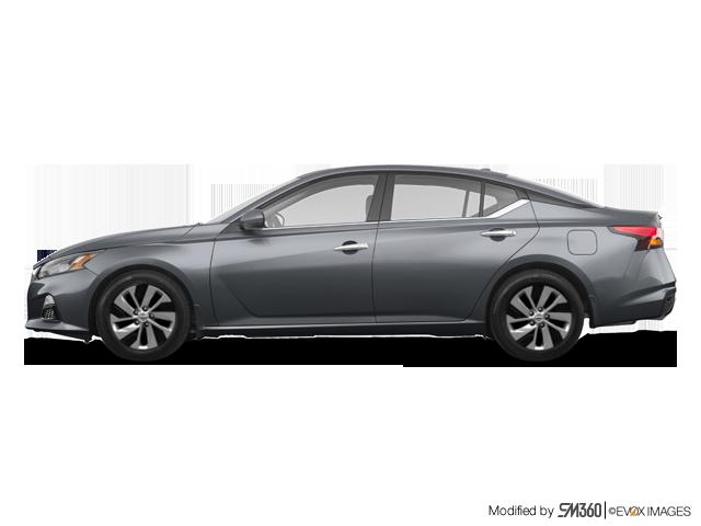 Kelowna Nissan | The 2019 Altima S in Kelowna