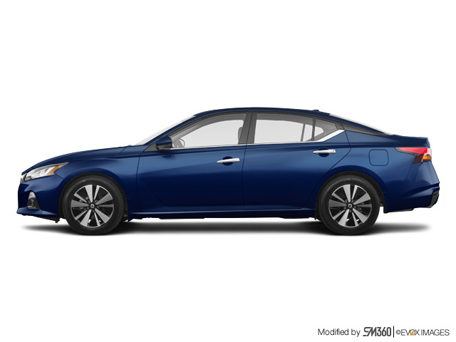 2019 Nissan Altima SV - Starting at $$33,904 | Trans ...