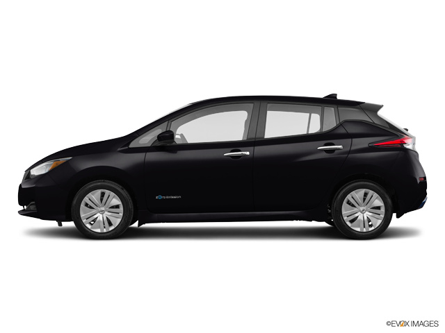 2019 Nissan Leaf S - from $38,448 | Jonker Nissan