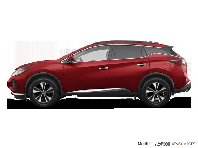 2019 Nissan Murano SV - Starting at $$37,374 | Trans ...